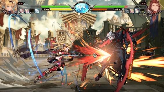 DRAGON BALL FighterZ Screenshot 2020.03.14 - 01.53.32.52