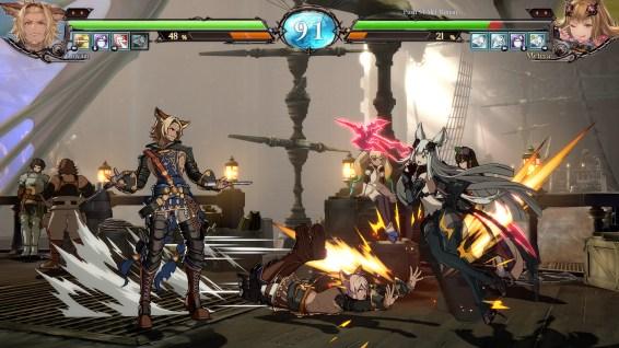 DRAGON BALL FighterZ Screenshot 2020.03.14 - 02.05.04.26