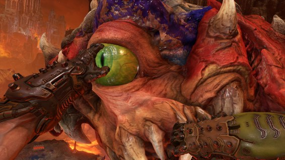 Doom Eternal Screenshot 2020.03.18 - 14.22.53.63
