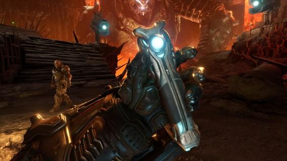 Doom Eternal Screenshot 2020.03.18 - 14.40.00.01