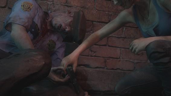 Resident Evil 3 Remake Screenshot 2020.04.03 - 11.24.18.65