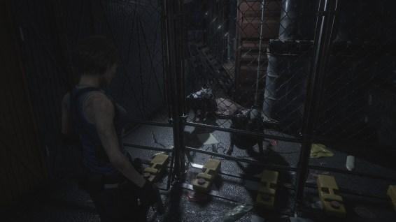 Resident Evil 3 Remake Screenshot 2020.04.03 - 11.25.56.53