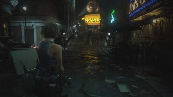 Resident Evil 3 Remake Screenshot 2020.04.03 - 11.53.58.30