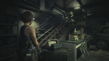 Resident Evil 3 Remake Screenshot 2020.04.03 - 12.04.44.90