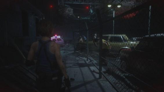 Resident Evil 3 Remake Screenshot 2020.04.03 - 12.06.16.37