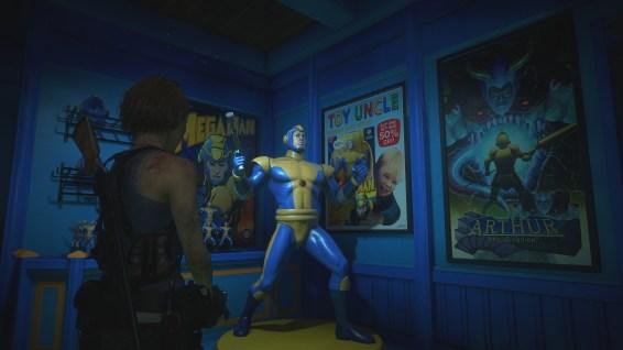 Resident Evil 3 Remake Screenshot 2020.04.03 - 12.25.35.80