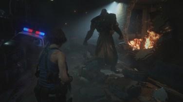 Resident Evil 3 Remake Screenshot 2020.04.03 - 13.44.15.35