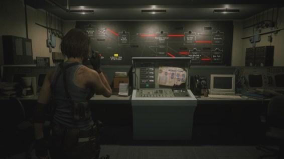 Resident Evil 3 Remake Screenshot 2020.04.04 - 20.35.06.91