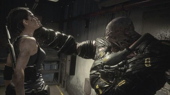Resident Evil 3 Remake Screenshot 2020.04.04 - 20.45.57.95