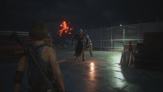 Resident Evil 3 Remake Screenshot 2020.04.04 - 21.16.41.81