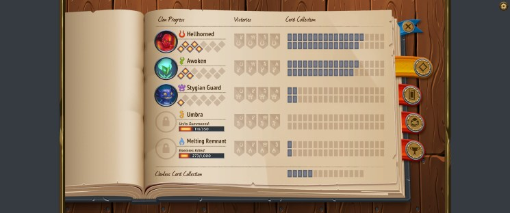 Logbook_clan_overview