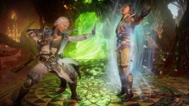 Mortal Kombat 11 Aftermath Screen 2
