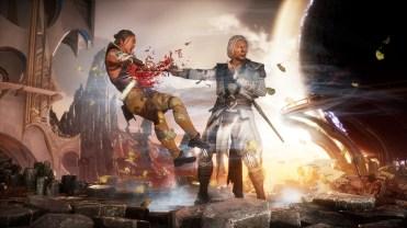 Mortal Kombat 11 Aftermath Screen 3