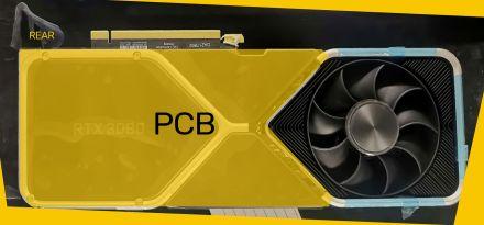 NVIDIA-GeForce-RTX-3080-Irregular-PCB