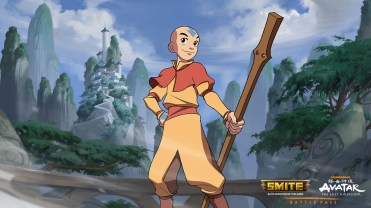 Merlin Aang