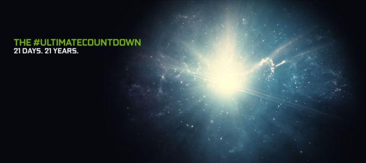 NVIDIA 21 Days 1