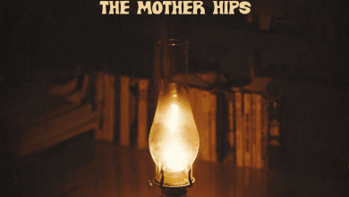 The Mother Hips - Glowing Lantern