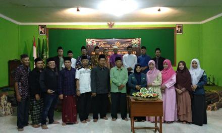 Sarasehan  Majlis Alumni IPNU-IPPNU