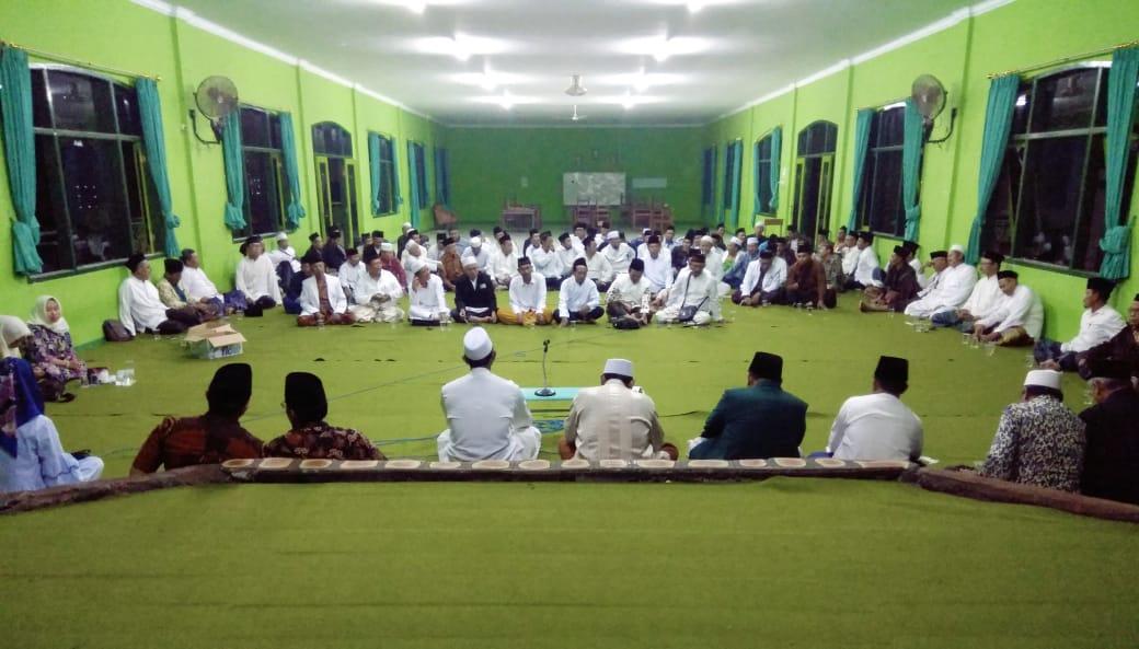 KH Mahrus Maryani: Pengurus NU Harus Meneladani Dakwah Walisongo