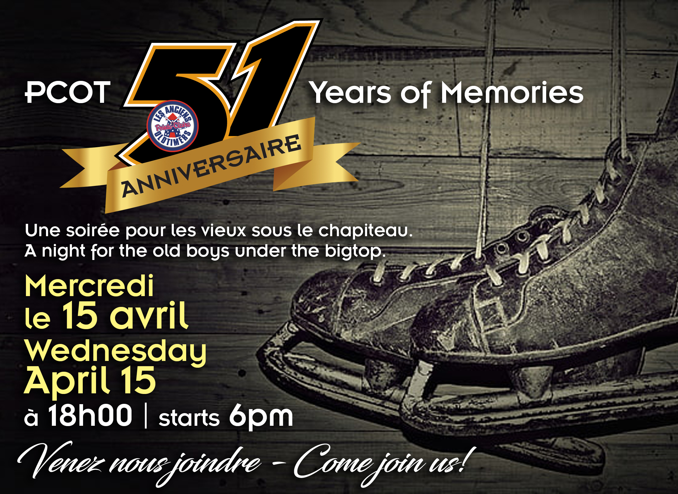 51YearsMemories_Poster