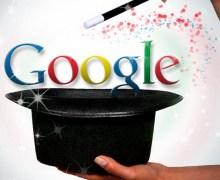 Yang Unik di Mesin Pencari Google