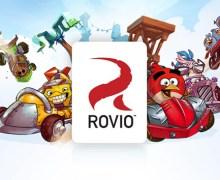 Ogah seperti Zynga, Produsen Angry Birds Ganti CEO-nya