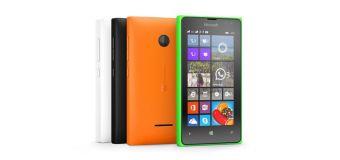 Microsoft Hadirkan Dua Lumia Baru
