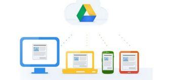 Google Drive Berikan Kapasitas Tambahan