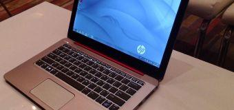 HP EliteBook 1020, Notebook Tertipis yang Tangguh
