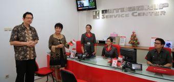 Datascrip Resmikan Pusat Servis Baru di Bandung