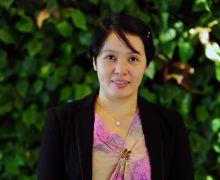 Giliran Seorang Srikandi Pimpin NetApp Indonesia