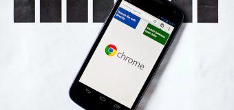 Optimalkan Penggunaan Google Chrome di Android