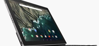 Wah, Tablet Google Siap 'Gantikan' Laptop