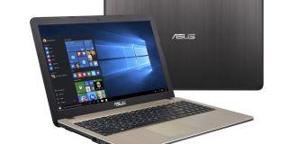 Asus Luncurkan Notebook X540