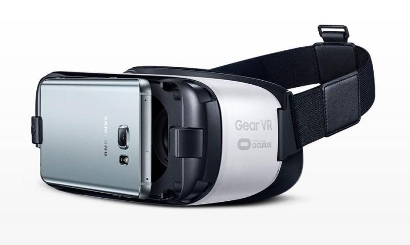 SamsungGearVR