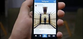 Timeline Instagram Tidak Lagi Kronologis