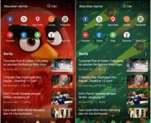Silakan Diunduh, Theme dan Wallpaper Angry Birds