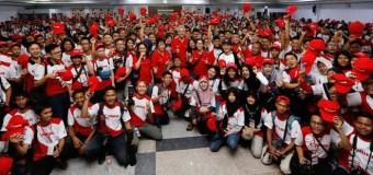 Pupuk Fotografer Muda, Canon Gelar Maraton Foto di Semarang