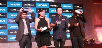 Varian Lenovo Vibe K5 Plus Bertambah