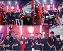 Dua Official MSI Notebook Store Hadir di Bandung dan Surabaya