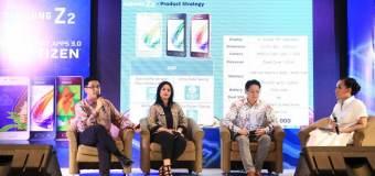 INA 3.0 Umumkan Pemenang Kompetisi Aplikasi Berbasis OS Tizen