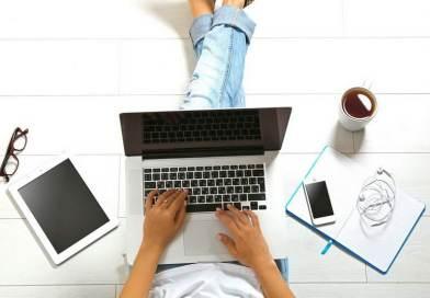 Rekomendasi Laptop untuk Mahasiswa Jurusan IT