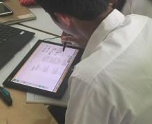Dukung Pendidikan Indonesia, Fujitsu Uji Coba Education Support System