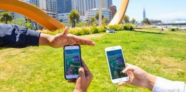 Game yang Memiliki Konsep Mirip dengan Pokemon Go