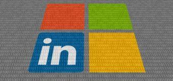 Resmi Sudah, Microsoft Miliki LinkedIn