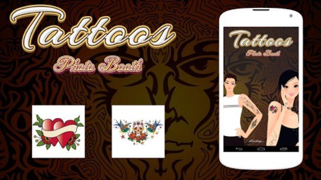 Aplikasi Tato