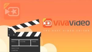 Cara Instal VivaVideo Pro Video Editor HD 7.13.5 Apk Mod Terbaru