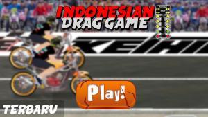 Fitur Drag Bike 201M Indonesia