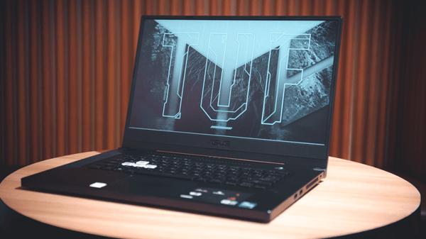 ASUS TUF Dash F15 (FX516), Laptop Terbaik untuk Belajar, Bermain, dan Berkarya