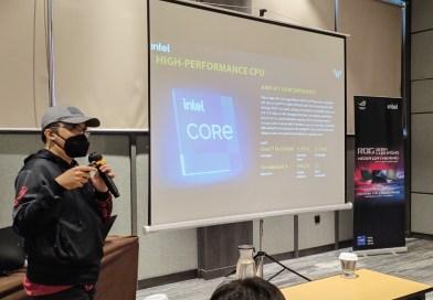 ASUS Tegaskan Presensinya di Segmen Laptop Gaming Ultimate